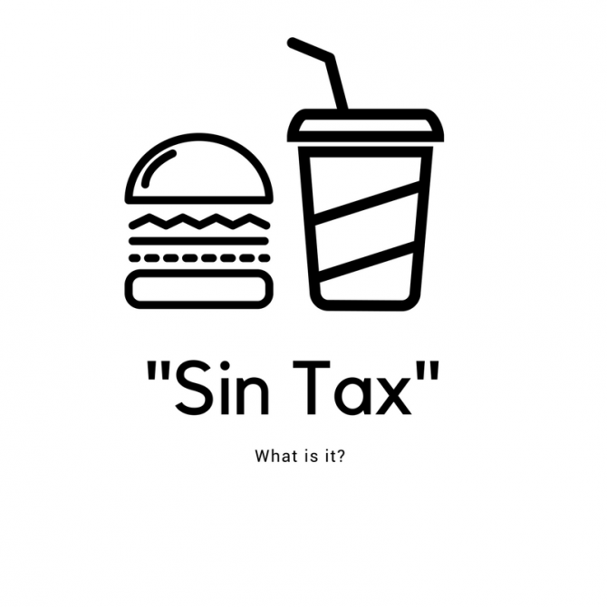 In Focus: Sin Tax